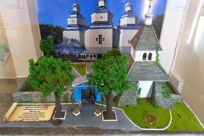 Колокольня Церкви Святого Николая