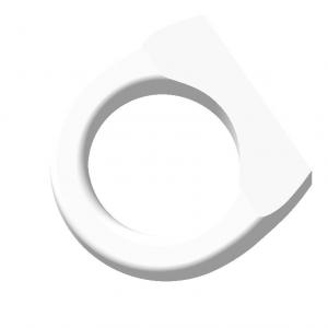 Кольцо дизайнерское №1