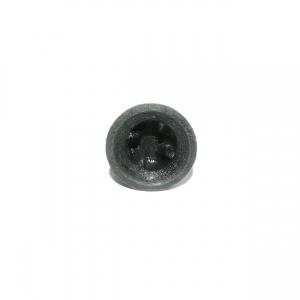 Переходник  крышки чаши на нож (с фиксатором) (колокольчик) Rotex RTB 810B