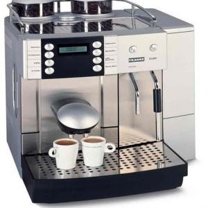Кофе машины и кофемолки